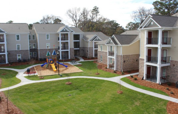 Affordable Housing Loans