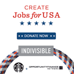 Create Jobs for USA