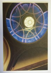 Making the Blue Dome: Gaillard Center (SOLD)