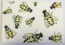 Worker Bees (SOLD)
