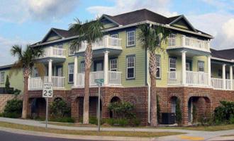 Barony Place Apartments