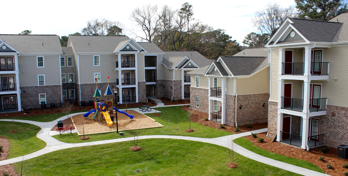 Affordable Housing | SC Community Loan Fund