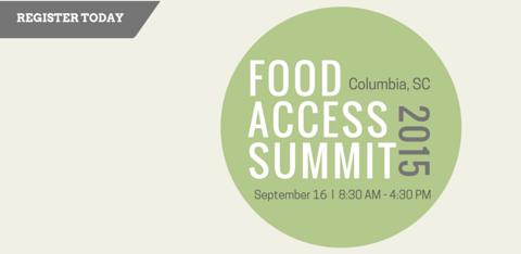 Food Access Summit